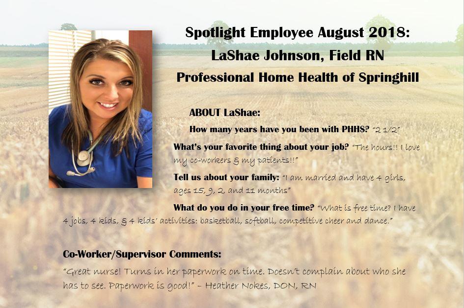 LaShae Johnson